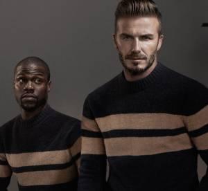H&M : Jouez-la comme David Beckham et shoppez ses essentiels chez H&M