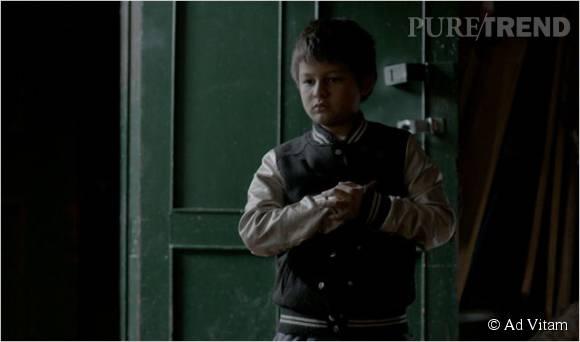 Eric, un enfant qui devient trop vite adulte.