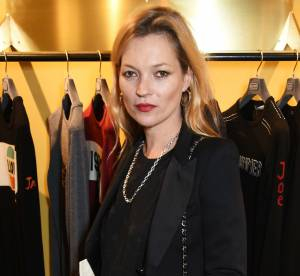 Kate Moss : loin des rumeurs sur son aventure, elle brille avec style à Londres
