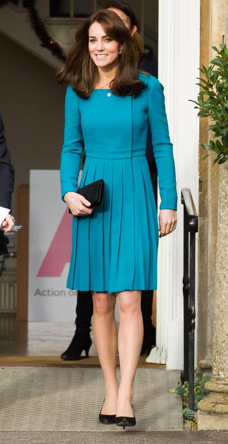 Accessoire robe bleu turquoise
