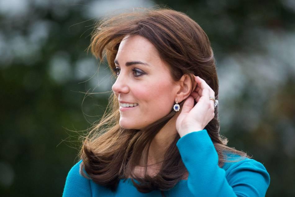 Kate Middleton a coupé ses cheveux : on adore sa nouvelle longueur.