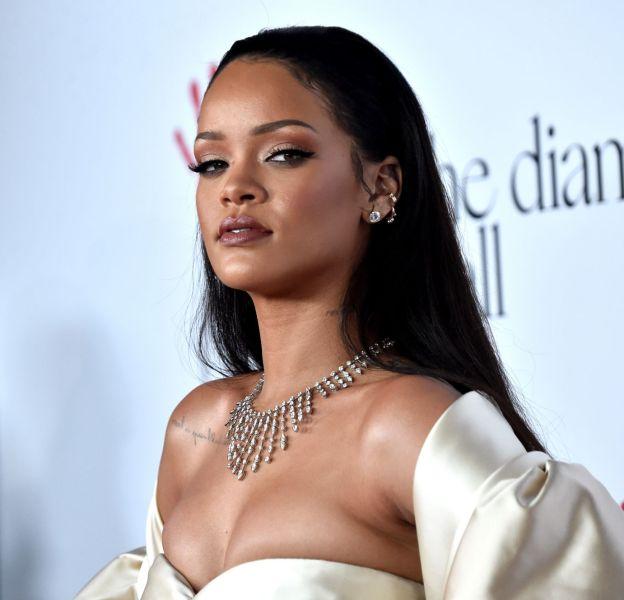 Rihanna était une des reines de la soirée. Elle était loin d'être la seule !
