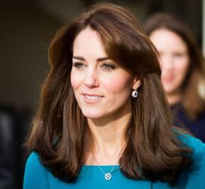 Kate Middleton : look, coiffure... Elle ressemble de plus en plus à sa mère
