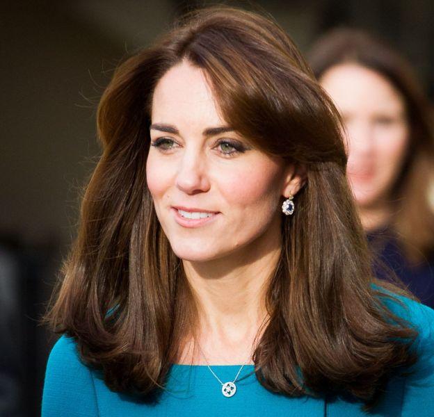 Kate Middleton, le portrait craché de sa mère ?