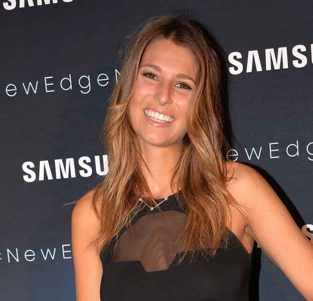 Laury Thilleman, une invitée de charme vendredi dernier sur TF1.