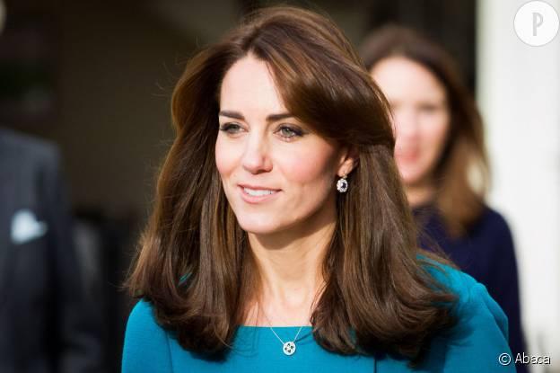 Le 10 décembre 2015, la Duchesse de Cambridge a dévoilé sa nouvelle coupe de cheveux.