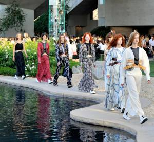 Louis Vuitton : direction Rio pour sa collection Cruise de 2017