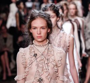 Alexander McQueen revient sur la scène londonienne pour son automne 2016
