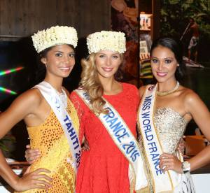 Miss France : crêpages de chignons et tensions, les dessous de l'élection