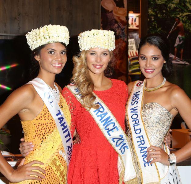 Miss France : une costumière du comité Miss France balance sur les dessous de l'élection.