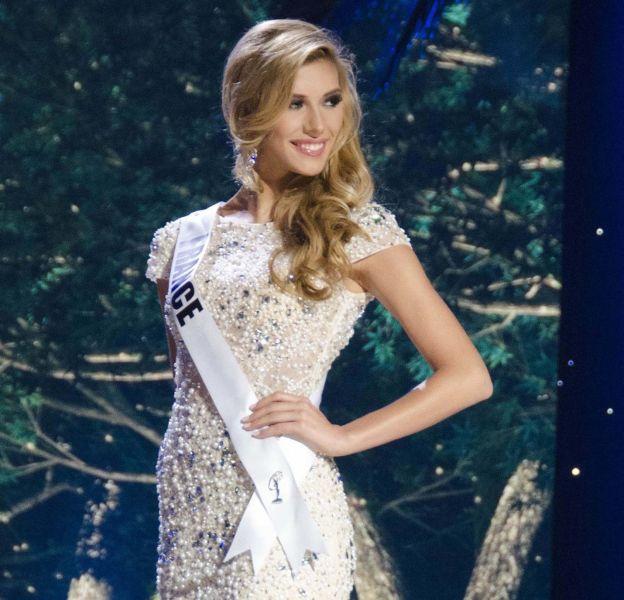 Miss France 2015 arrive au bout de son mandat.