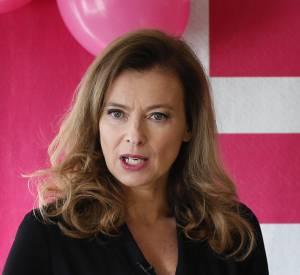 """Valérie Trierweiler se confie sur sa rupture : """"Ce n'était pas un petit malheur""""."""