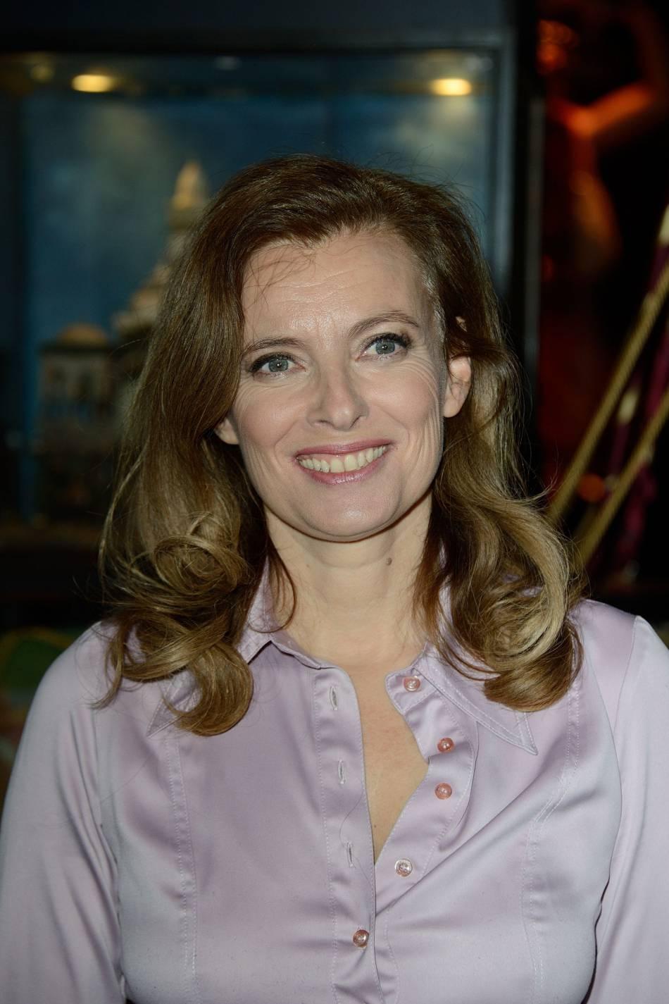 Valérie Trierweiler se confie à  Gala  sur son engagement humanitaire et évoque sa rupture avec François Hollande.