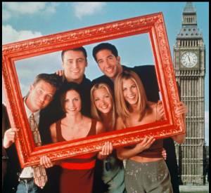 Monica Geller et Chandler Bing, un couple devenu réalité ?