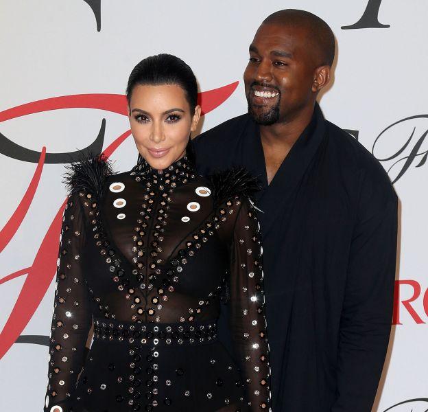Kim Kardashian et Kanye West sont des heureux parents.