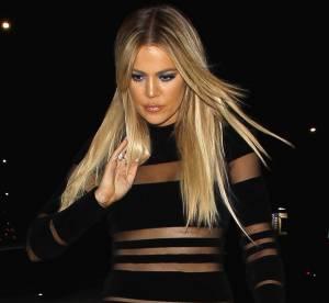 Khloe Kardashian : nue sous un body moulant, elle affole sur Instagram !