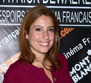 """Léa Salamé : moment de tension face à Natacha Polony, samedi 19 décembre dans """"ONPC""""."""