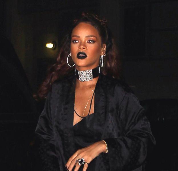 """Rihanna joue les reines du teasing pour la sortie de son album """"Anti""""."""
