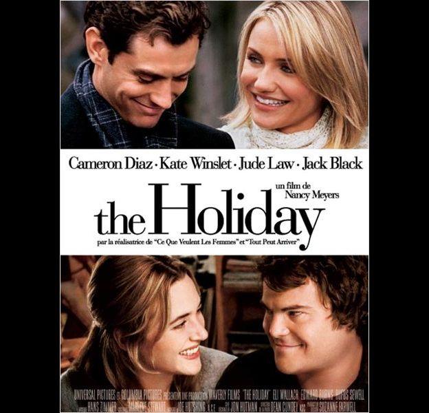 """10 choses à découvrir sur le film """"The Holiday""""."""