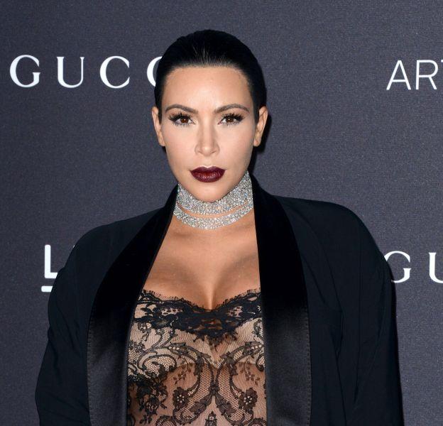 Kim Kardashian a fait planter l'App Store avec son application.