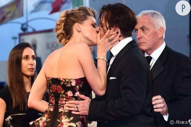 Amber Heard et Johnny Depp ont cloué le bec des mauvaises langues.