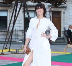 Cette jolie jeune femme de 26 ans est la fille de Pearl Lowe et de Gavin Rossdale, l'ancien compagnon de Gwen Stefani.