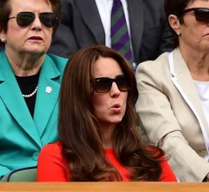 Kate Middleton, prince Harry... Les photos dossier 2015 des têtes couronnées