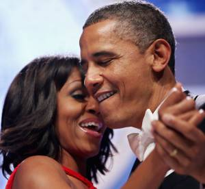 Barack et Michelle Obama fans de Bruno Mars, Kendrick Lamar, Matt Damon...