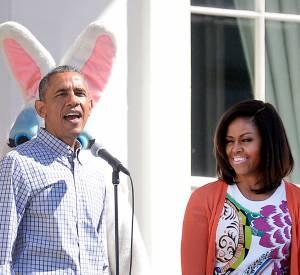 Barack et Michelle Obama, le couple présidentiel le plus cool du moment ? Sûrement !