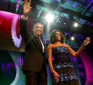 Michelle Obama livre son best of 2015 à People Magazine.