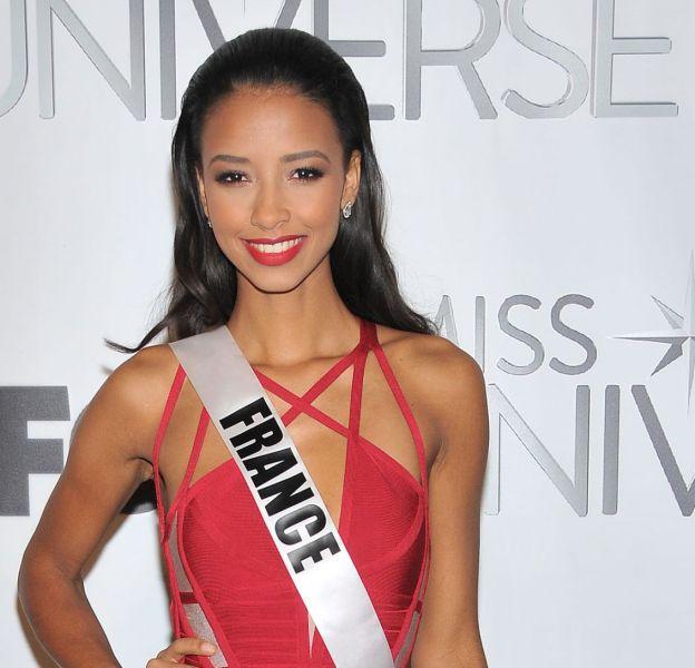 Pour arriver 3ème dauphine au concours de Miss Univers, Flora Coquerel s'est privée de tous types de gourmandises.