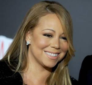 Mariah Carey : décolleté XXL et jambes de rêve, sa nouvelle silhouette hot