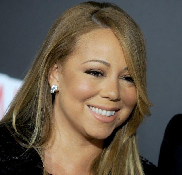 Mariah Carey affiche une nouvelle silhouette.