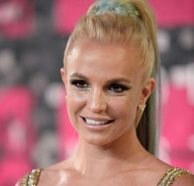 Britney Spears de retour à Las Vegas.