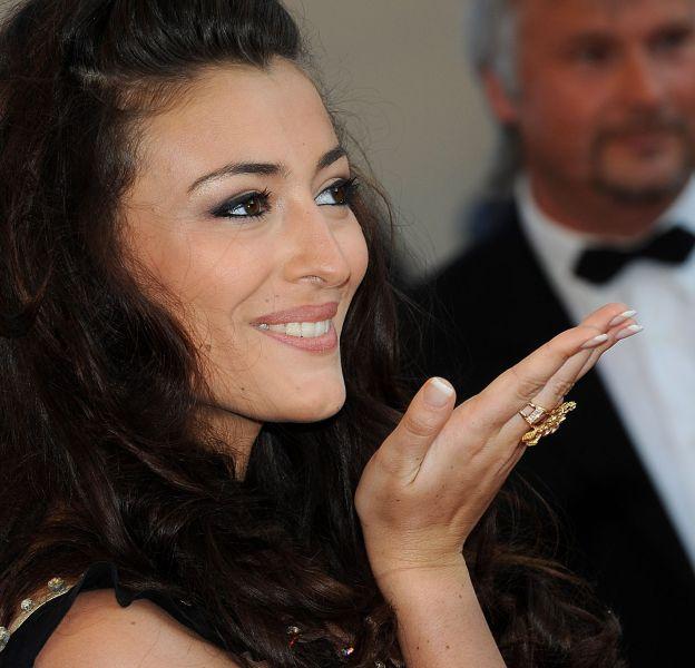 Rachel Legrain-Trapani a dévoilé un nouveau selfie sans maquillage.