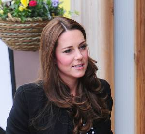 Kate Middleton : sa grossesse, Charlotte, la frange... son année 2015 en images