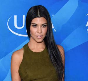 Kourtney Kardashian : Sportive sexy, elle dévoile sa taille XXS !