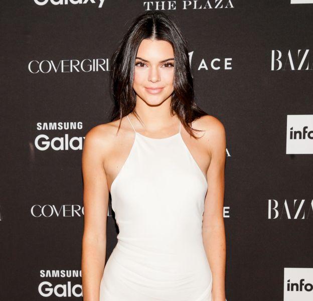 Kendall Jenner espère trouver un amoureux en 2016.