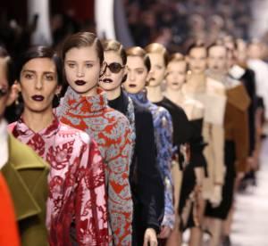 Jessica Alba, Kris Jenner, Pierre Niney : les stars au défilé Christian Dior
