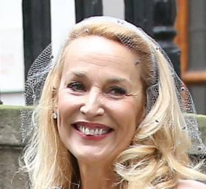 Jerry Hall : l'ex de Mick Jagger a épousé Rupert Murdoch !