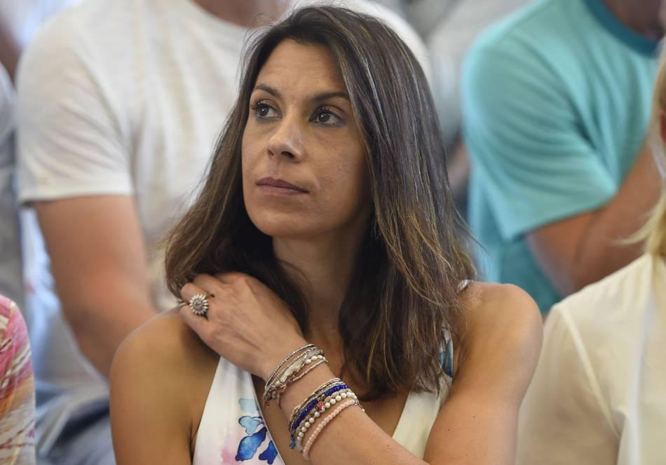 Marion Bartoli dévoile un visage aminci en couverture d' India Today .