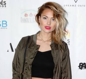 Caroline Receveur, déchaînée et sexy à LA : elle dévoile un double side boob
