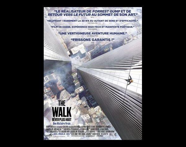 The Walk : le DVD pour marcher sur un fil - Puretrend