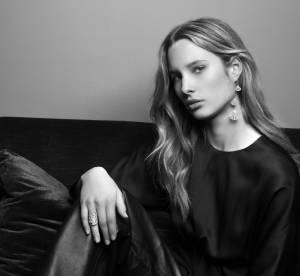 Ilona Smet : superbe égérie d'APM Monaco, elle marche dans les pas de sa mère