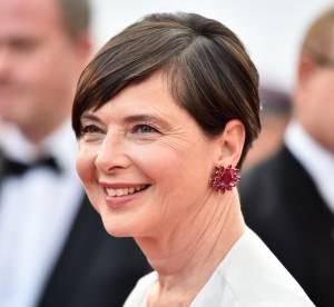 Isabella Rossellini retrouve Lancôme : nouvelle collaboration glamour en vue