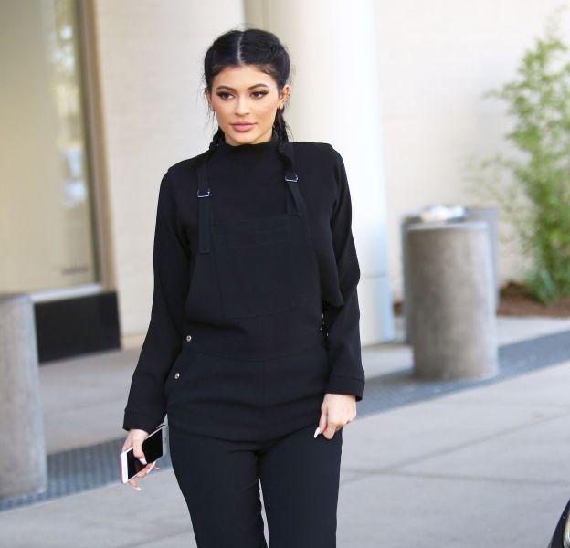Kylie Jenner est méconnaissable sur son dernier no make up selfie.