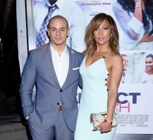Jennifer Lopez : sexy et toute bronzée aux bras de son amoureux Casper...