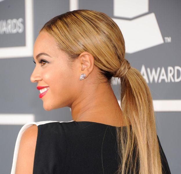 La coiffure de Beyoncé ? Easy !