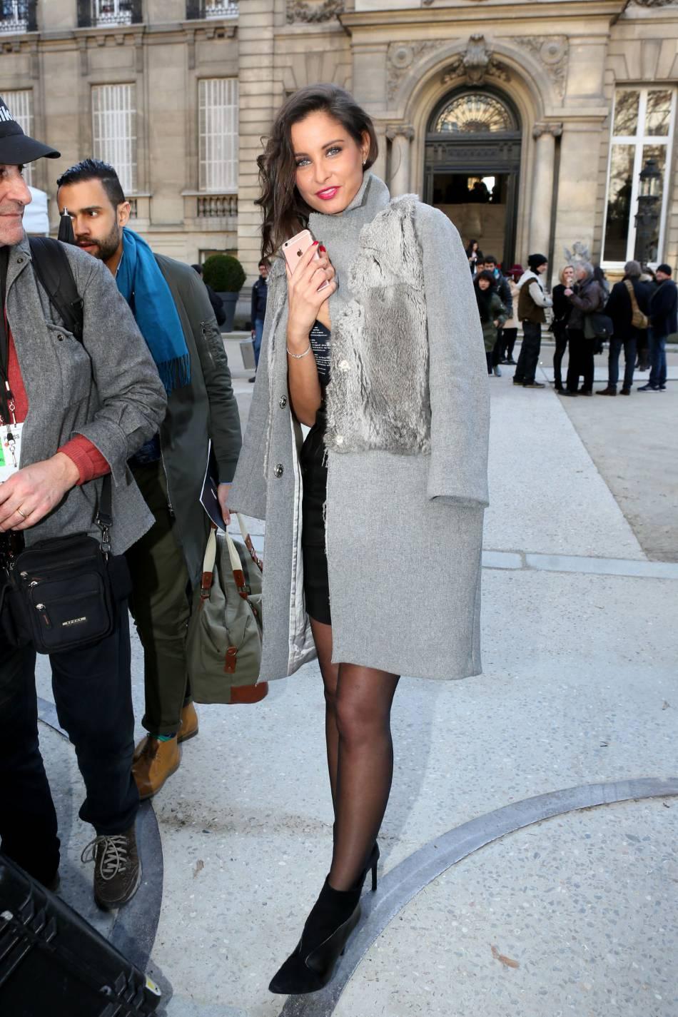 Miss France 2010 est une véritable experte mode.