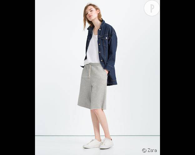 "Zara présente sa collection ""Ungendered""."